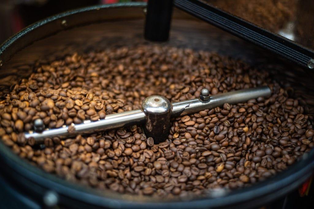 speciality coffee roaster dublin